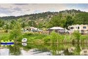 Photo: Horsetooth Reservoir